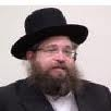 Picture of Rabbi Fischel Schachter.