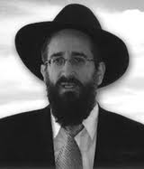 Picture of Rabbi Yisroel Reisman.
