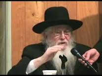 Picture of Rabbi Aharon Schechter.