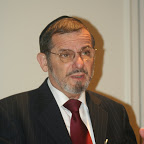 Picture of Rabbi Shnayer Leiman.