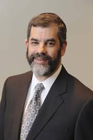 Picture of Rabbi Ilan Feldman.