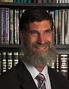 Picture of Rabbi Hanoch Teller.