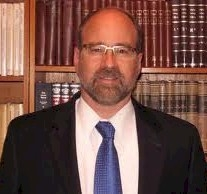 Picture of Rabbi Ken Spiro.