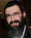 Picture of Rabbi Shmuel Skaist.