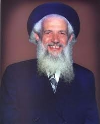 Picture of Rabbi Gedalya Schorr.